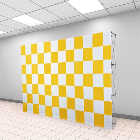 楽々バックパネル 3×5商品画像