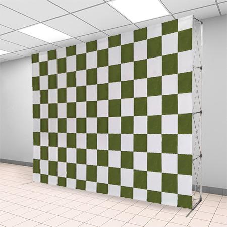 楽々バックパネル 4×6商品画像