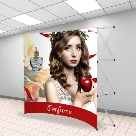 ニューイージーシステムパネル カーブ(3×3)商品画像